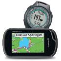 Elektronik / GPS