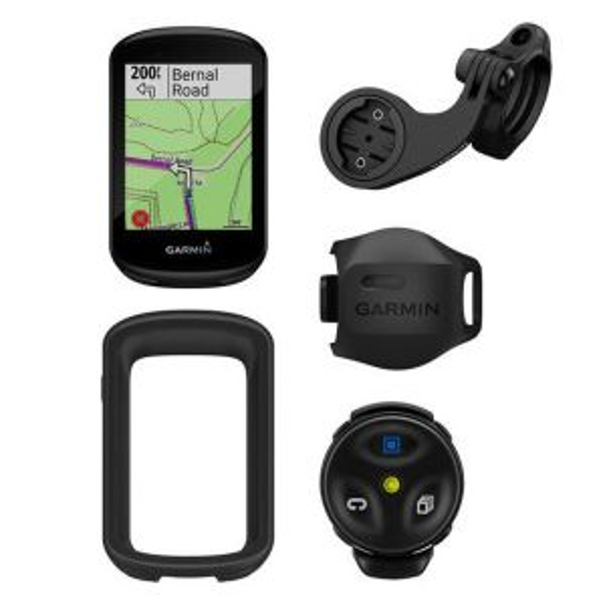 Edge 830 MTB Bundle Garmin GPS-Navigationsgerät