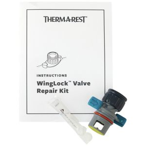 New Valve Repair Kit
