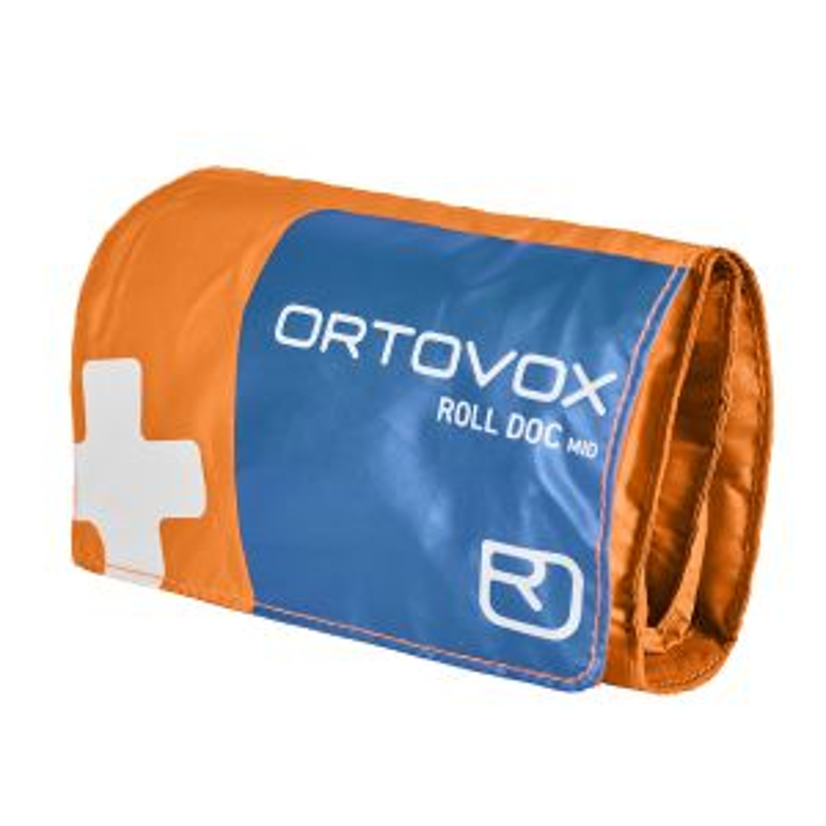 First Aid Roll Doc Erste Hilfe Set shocking orange