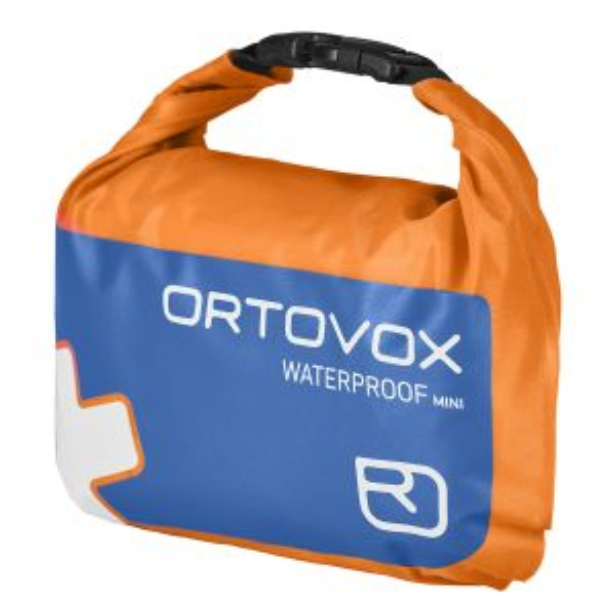 First Aid Waterproof Mini wasserdichtes Erste Hilfe Set shocking orange