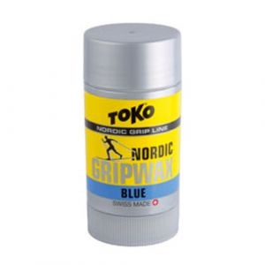 Nordic Grip Wax blue 25g