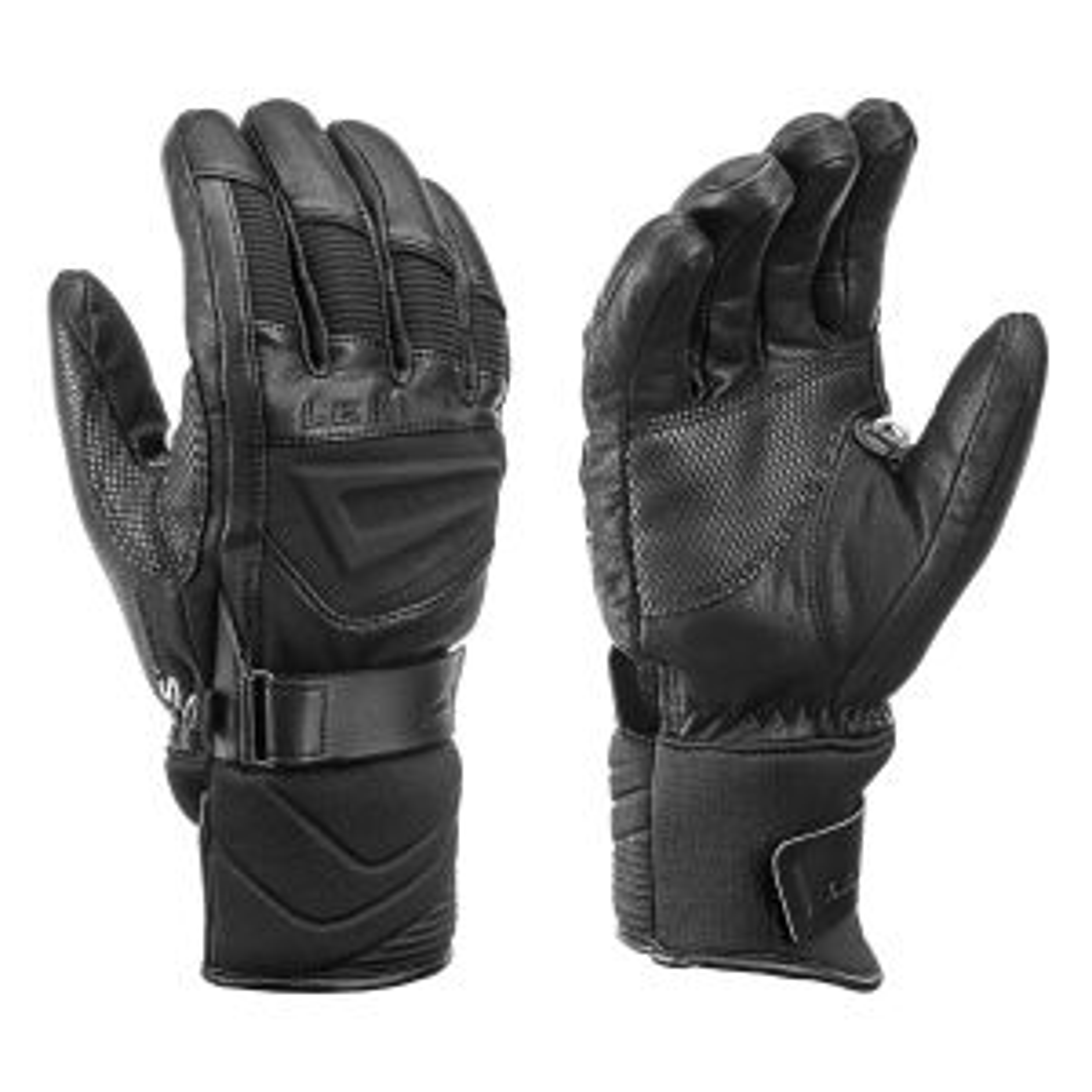HS Griffin S schwarz Herren Handschuhe