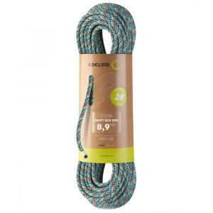 Swift Eco Dry 8.9 mm Kletterseil assorted colours 80 m