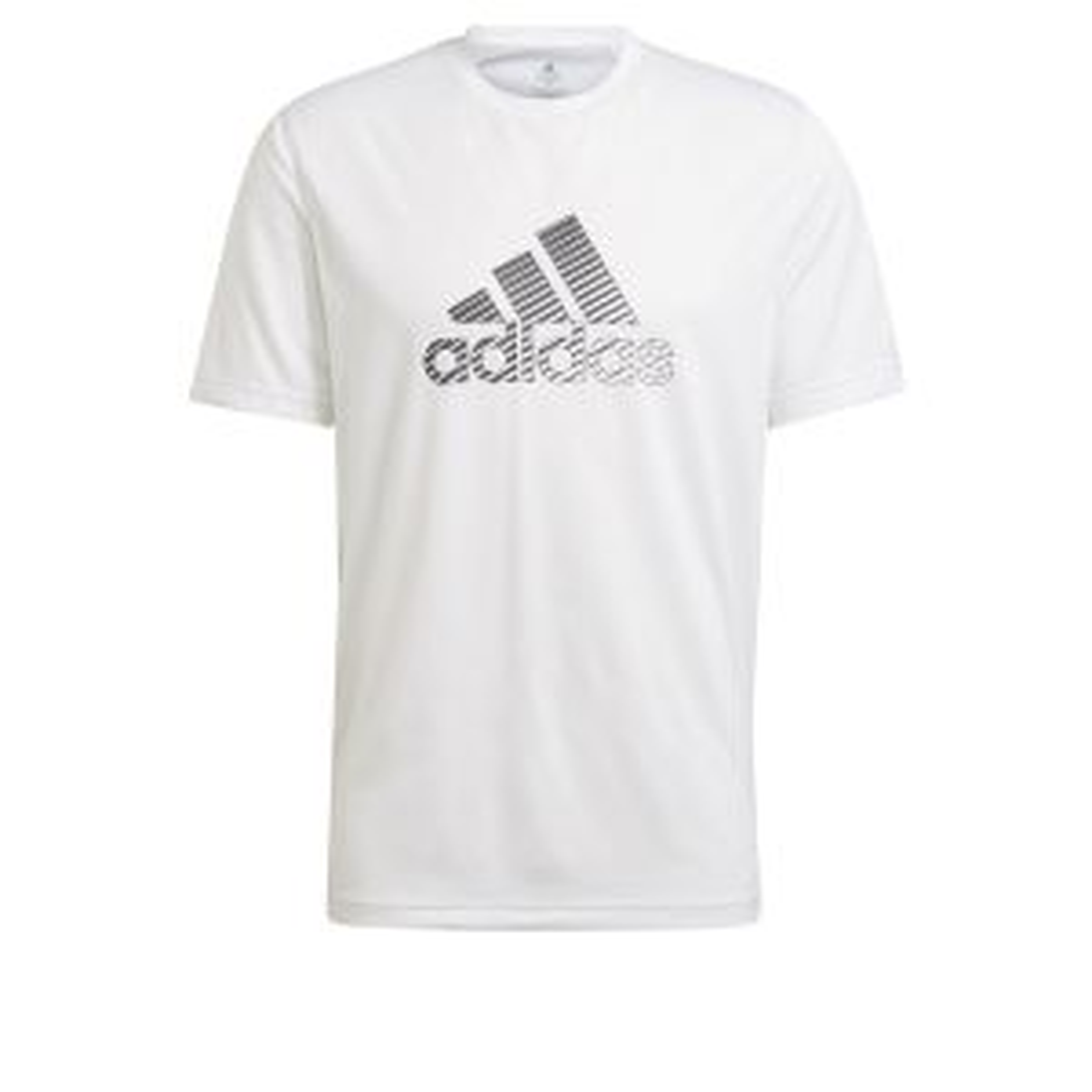 Activated Tech T-Shirt Herren Weiß