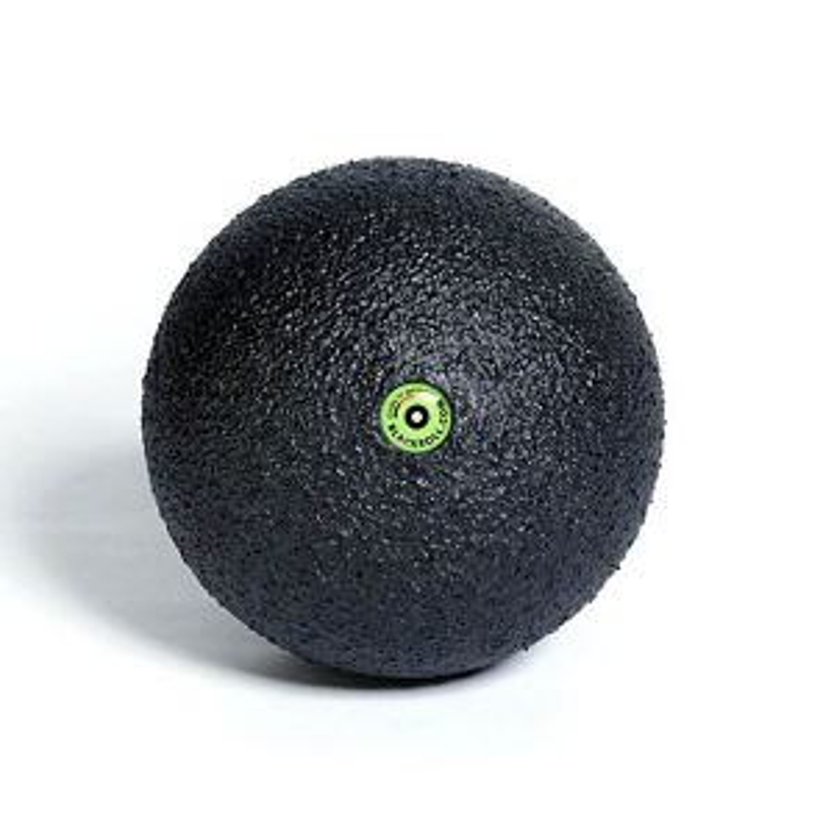 Blackroll Ball Faszienball schwarz 12 cm