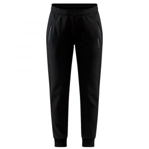 Core Soul Zip Sweatpants Jogginghose Damen Schwarz