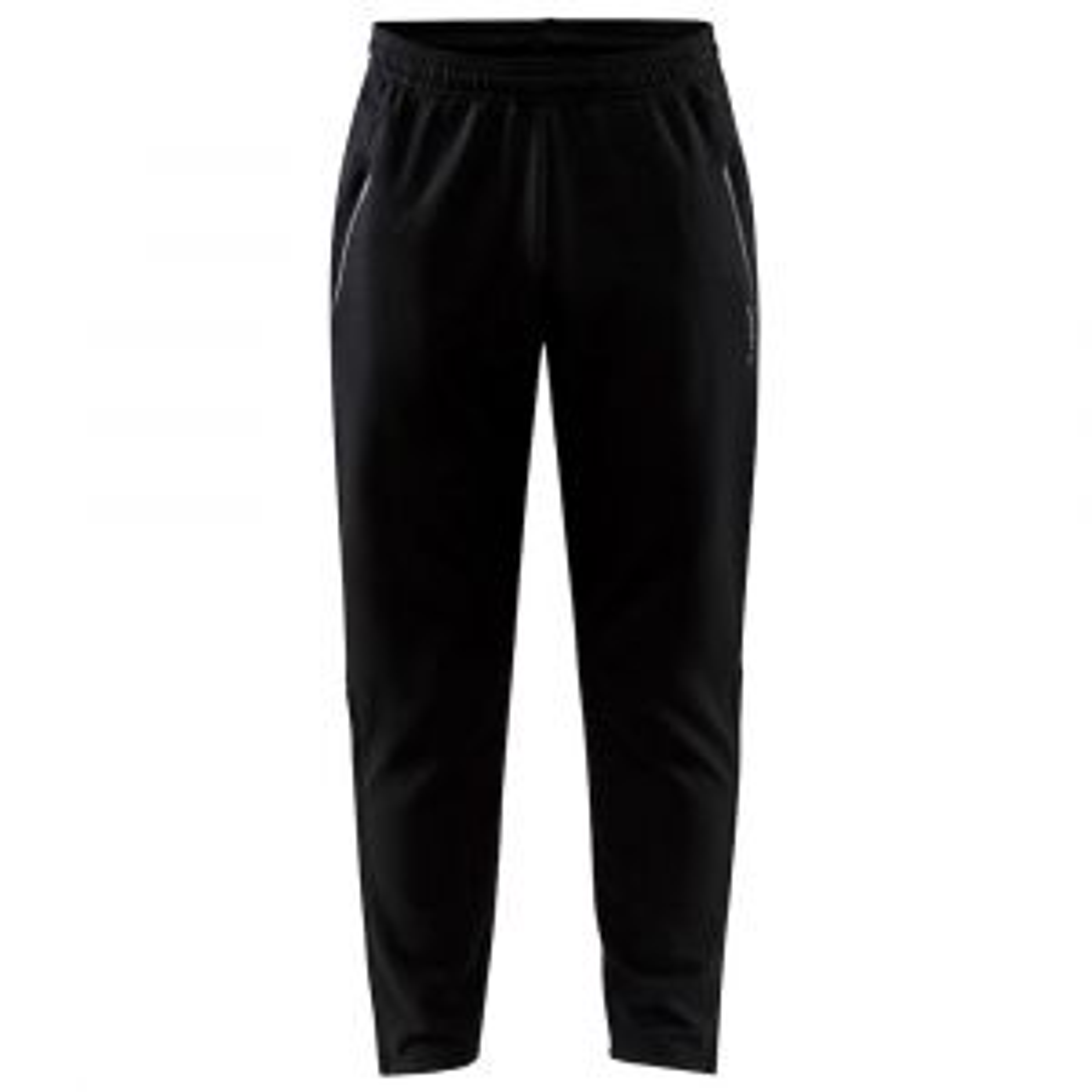 Core Soul Zip Sweatpants Jogginghose Herren Schwarz