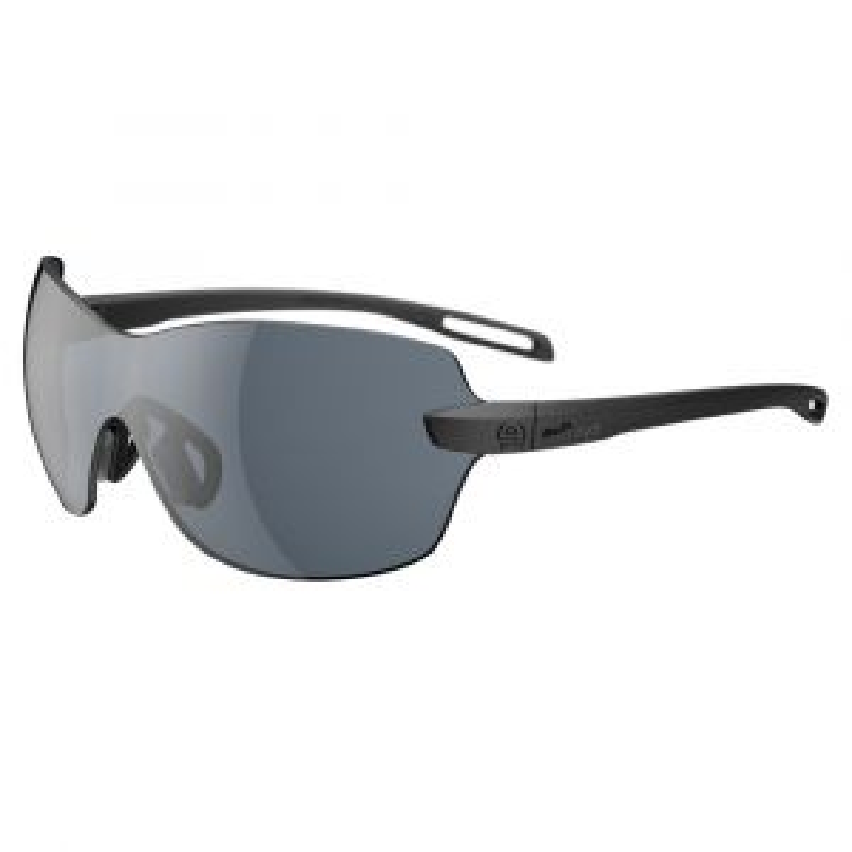 dlite-x Sportbrille Schwarz