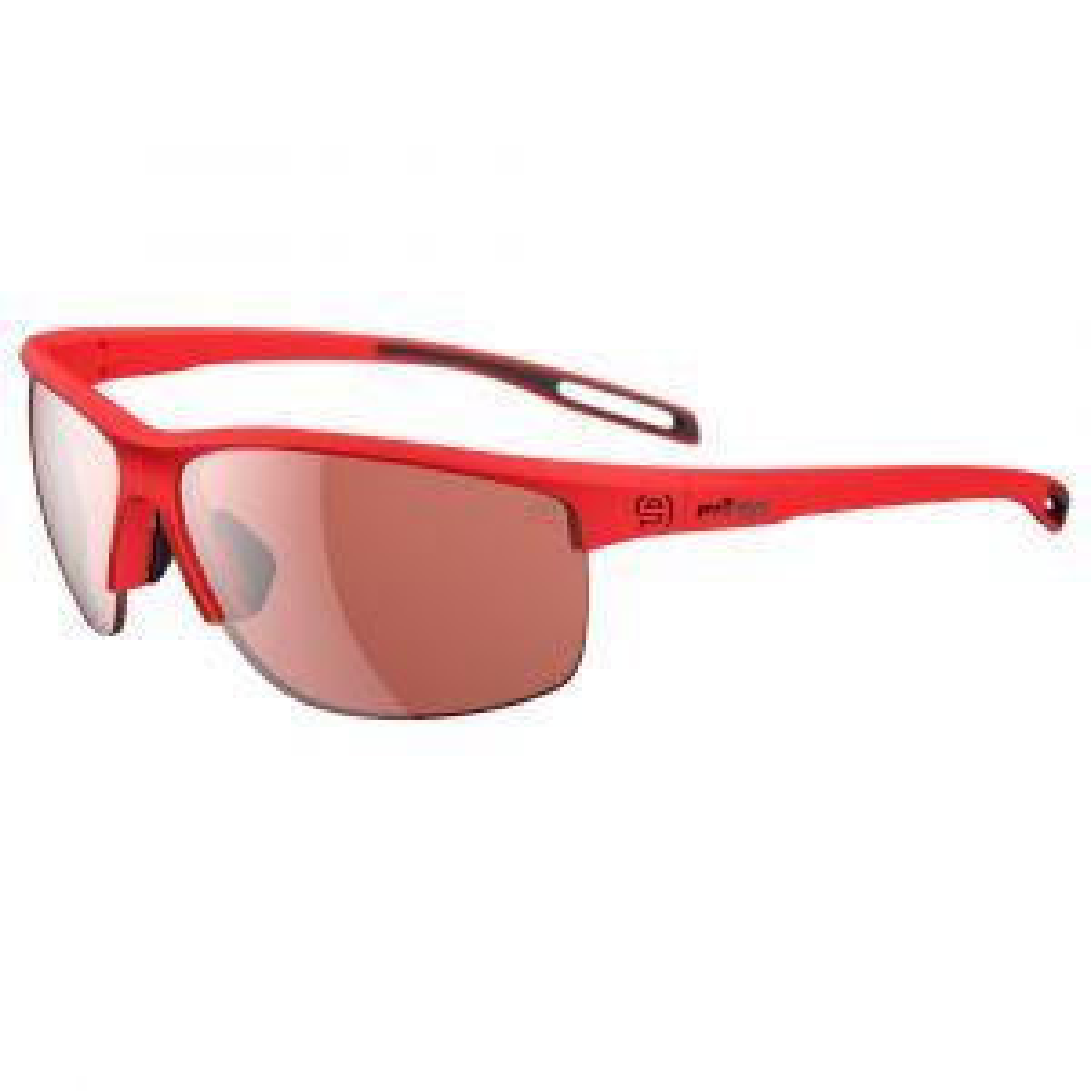 epyx-x Sportbrille LST® Rot