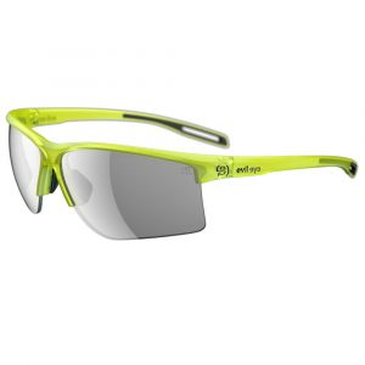 epyx-y Sportbrille LST® Gelb Transparent