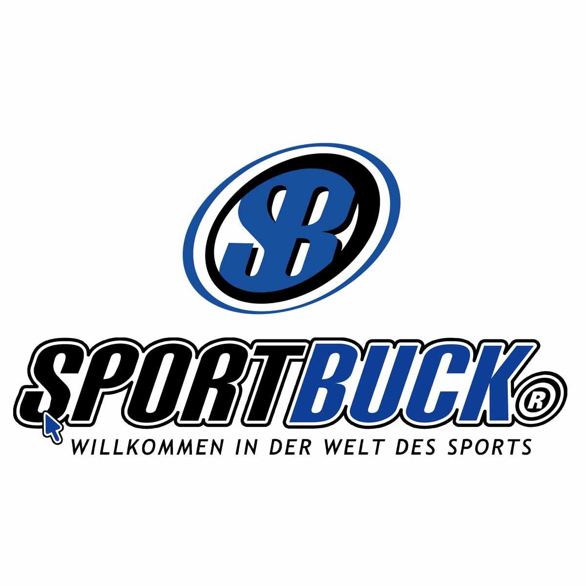 fusor Sportbrille Schwarz