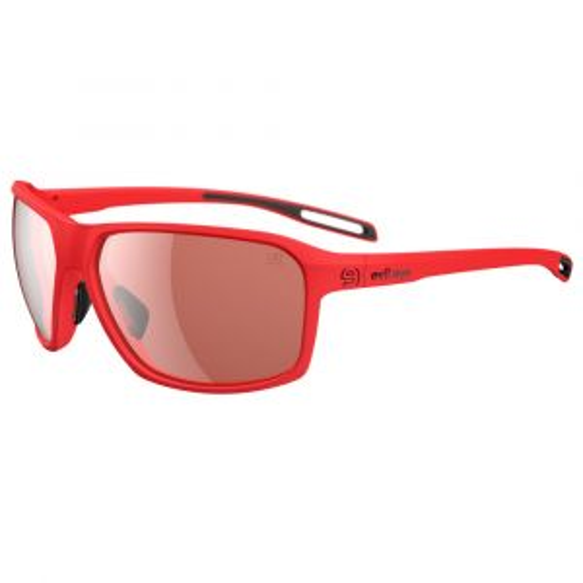 nook Sportbrille LST® Rot