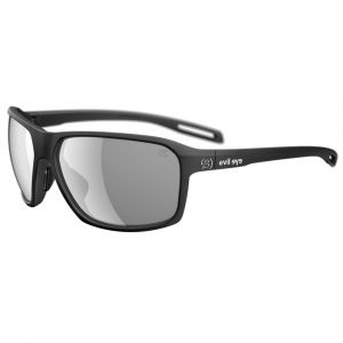 nook Sportbrille LST® Schwarz