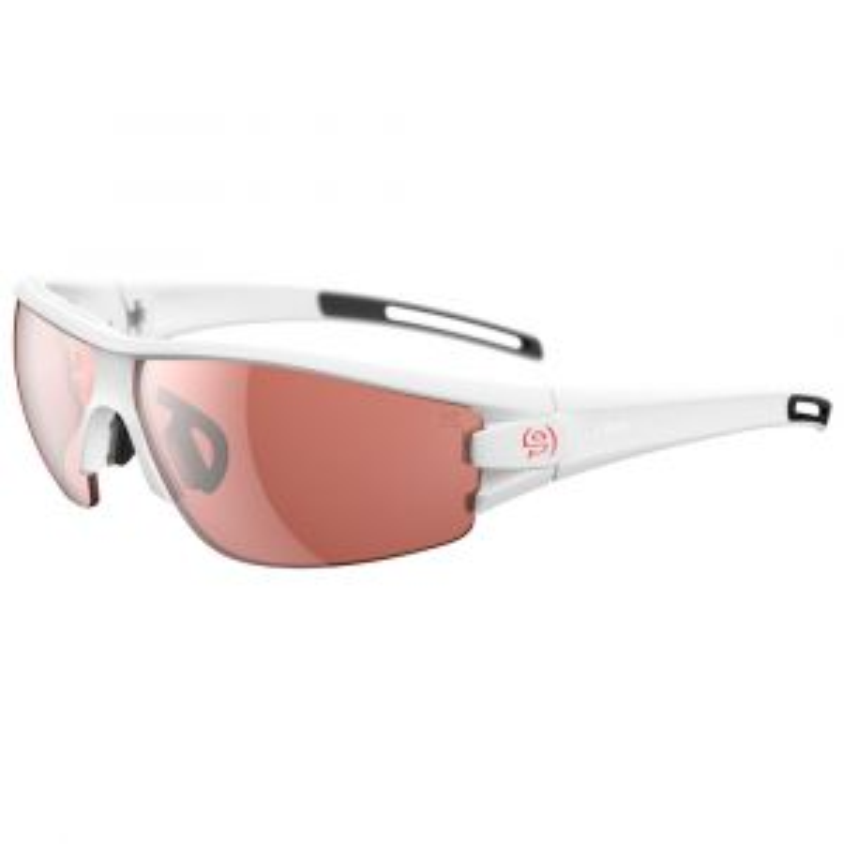 trace Sportbrille LST® Weiß