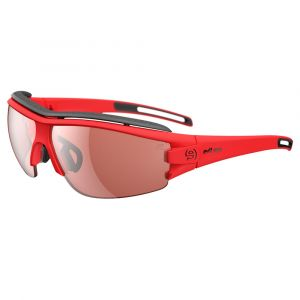 trace pro Sportbrille LST® Rot