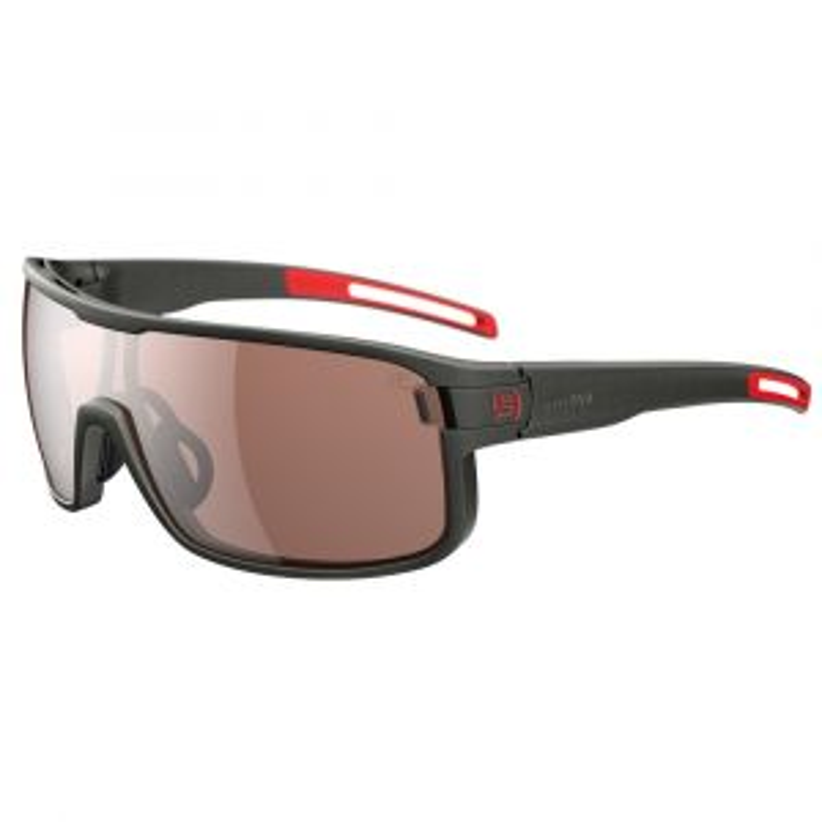 vizor Sportbrille LST® Dark Olive