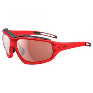 zolid pro Sportbrille LST® Rot