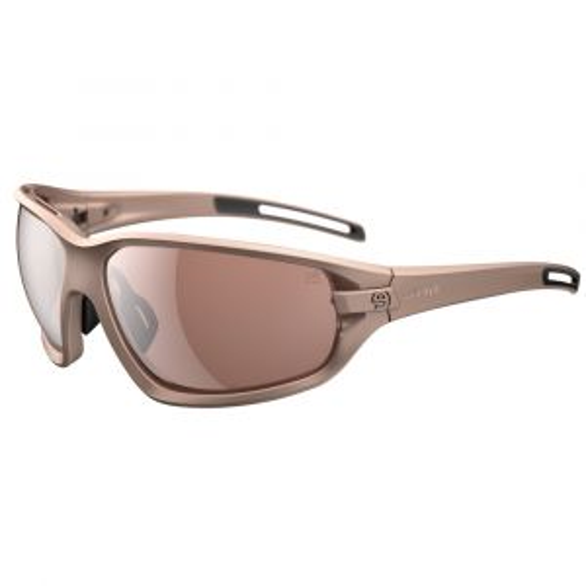 zolid Sportbrille LST® Sand