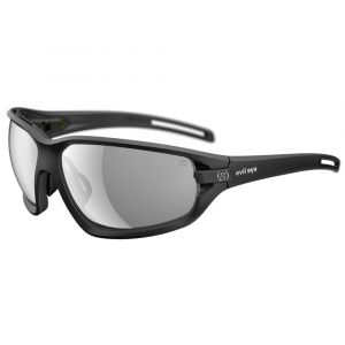 zolid Sportbrille LST® Schwarz