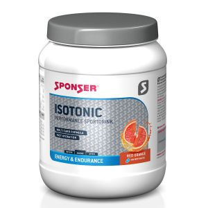 Isotonic Sportdrink Dose 1000g Red Orange
