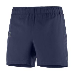 Agile 5 Short Laufhose Herren Night Sky