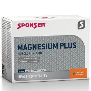 Magnesium Plus Drink Fruit Mix Box 20x6,5g