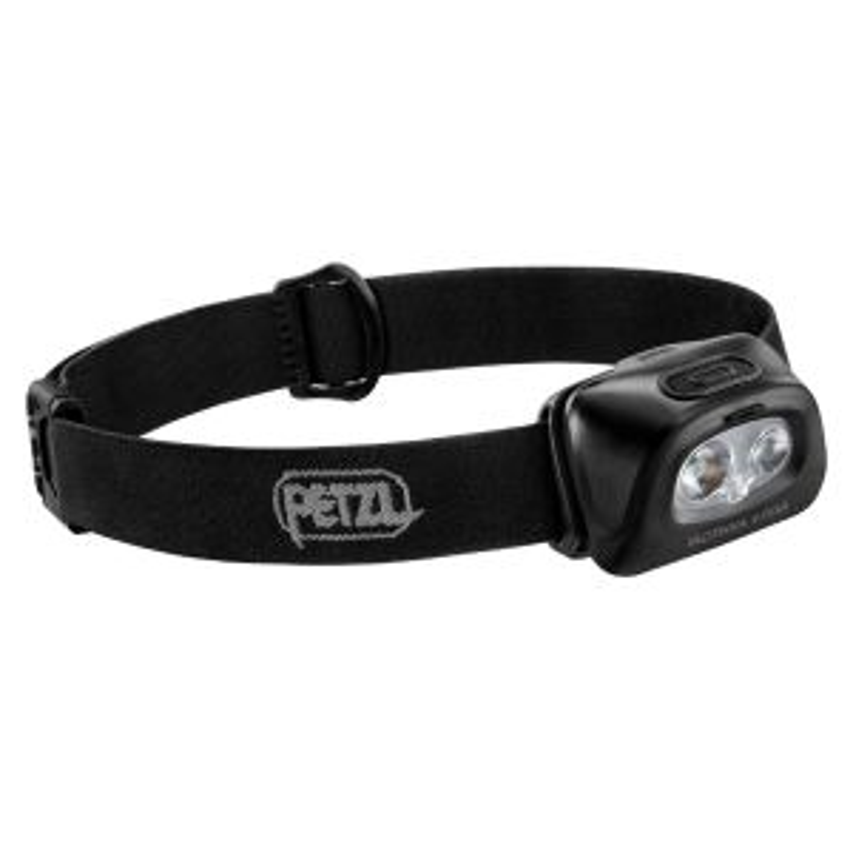 Stirnlampe Tactikka + RGB Schwarz 350 Lumen