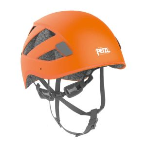 Boreo Kletterhelm Orange