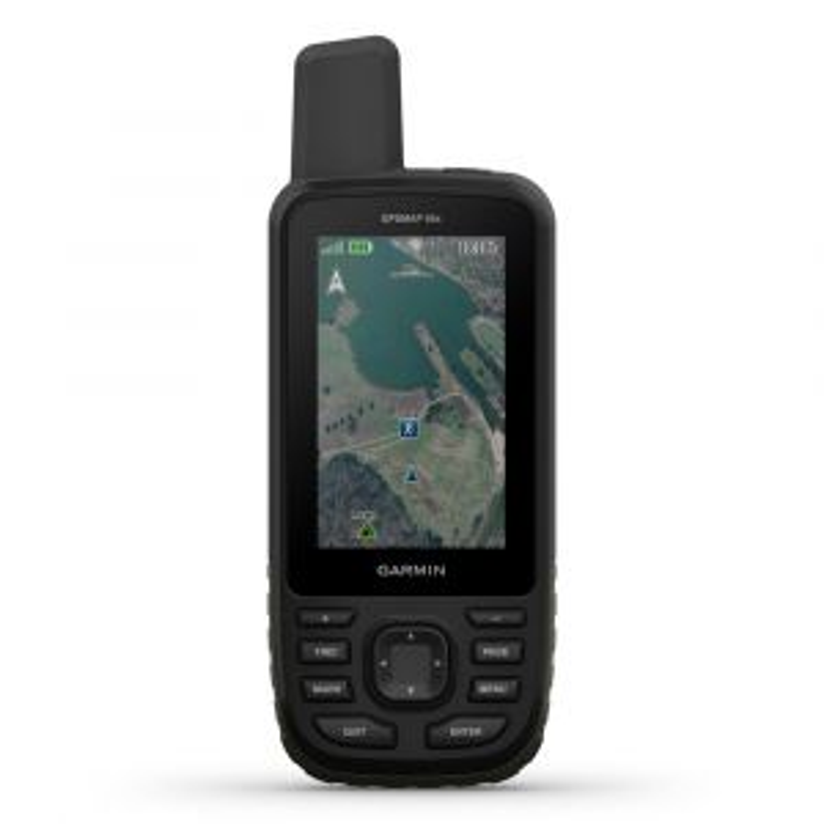 GPSMAP 66s GPS-Handgerät Outdoornavigationsgerät