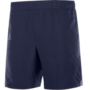 Agile 2 In 1 Short Laufhose Herren Night Sky