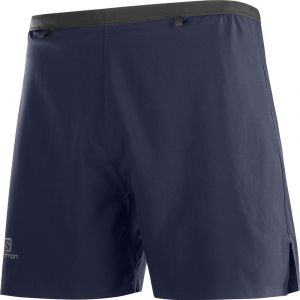 Sense 5'' Short Laufhose Herren Night Sky