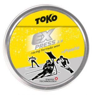 Toko Express Racing Paste 50g