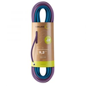 Tommy Caldwell Eco Dry CT 9,3mm Kletterseil Pink 80 m