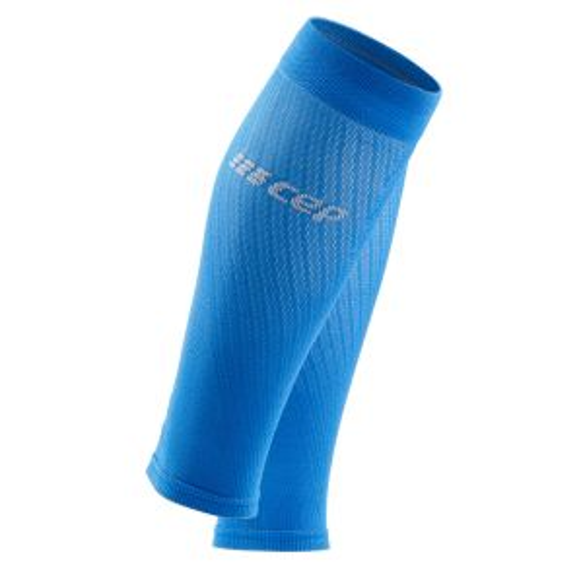 Ultralight Calf Sleeves Wadenstulpen Herren Blau