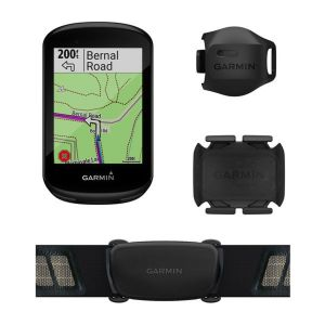 EDGE 830 Bundle Garmin GPS Navigationsgerät Radcomputer