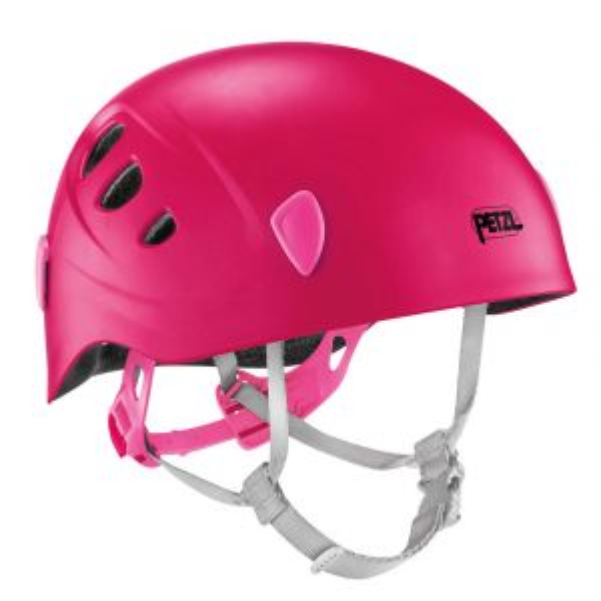Picchu Kinderhelm Pink
