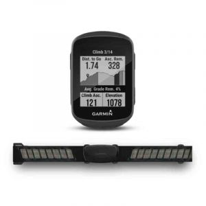 Edge 130 Plus Bundle Garmin GPS-Fahrradcomputer