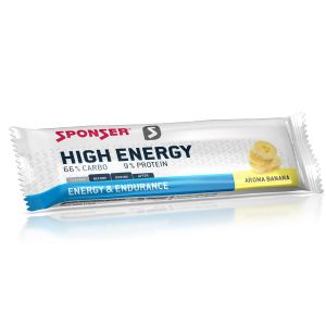 High Energy Bar 30 Stk a 45g Banana