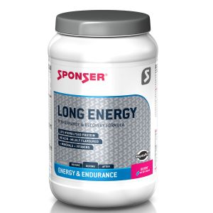 Long Energy 10% Protein Berry 1200g Dose