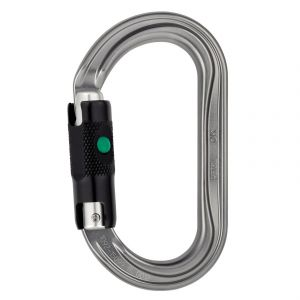 OK Ball-Lock Karabiner