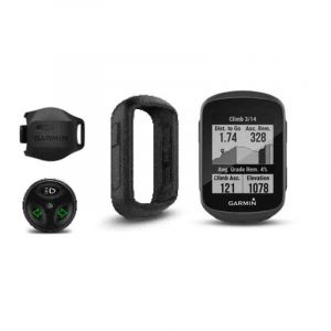 Edge 130 Plus MTB-Bundle Garmin GPS-Fahrradcomputer