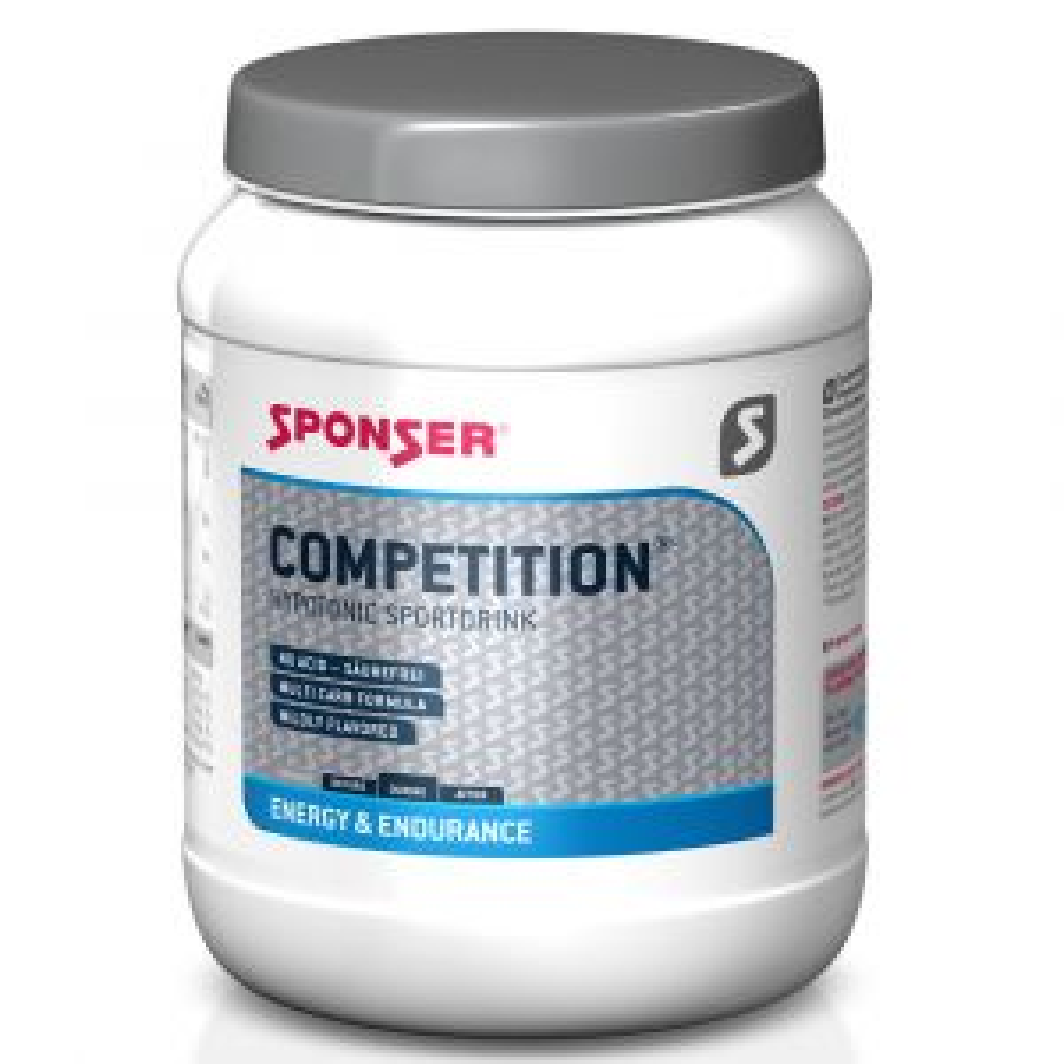 Competition Hypotonic Dose 1000g Citrus