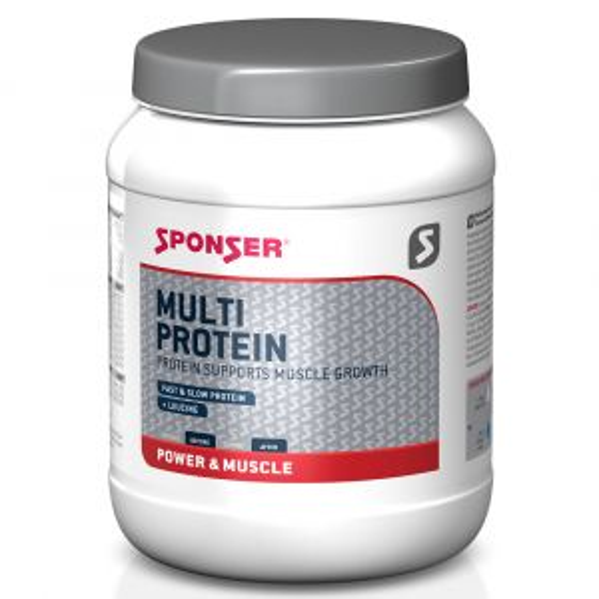 Multi Protein CFF 425g Schokolade