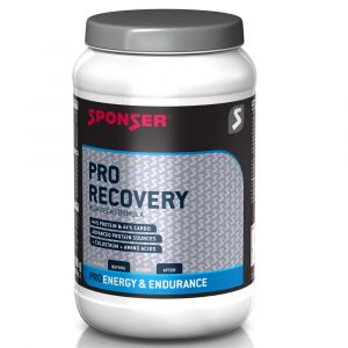 44/44 Pro Recovery Regenerationsdrink 800g Mango - Mindesthaltbarkeitsdatum 11/2022
