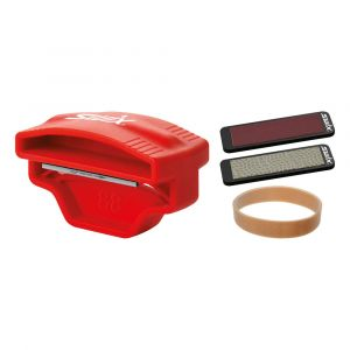 Compact Edger Kit Taschenfeilenhalter