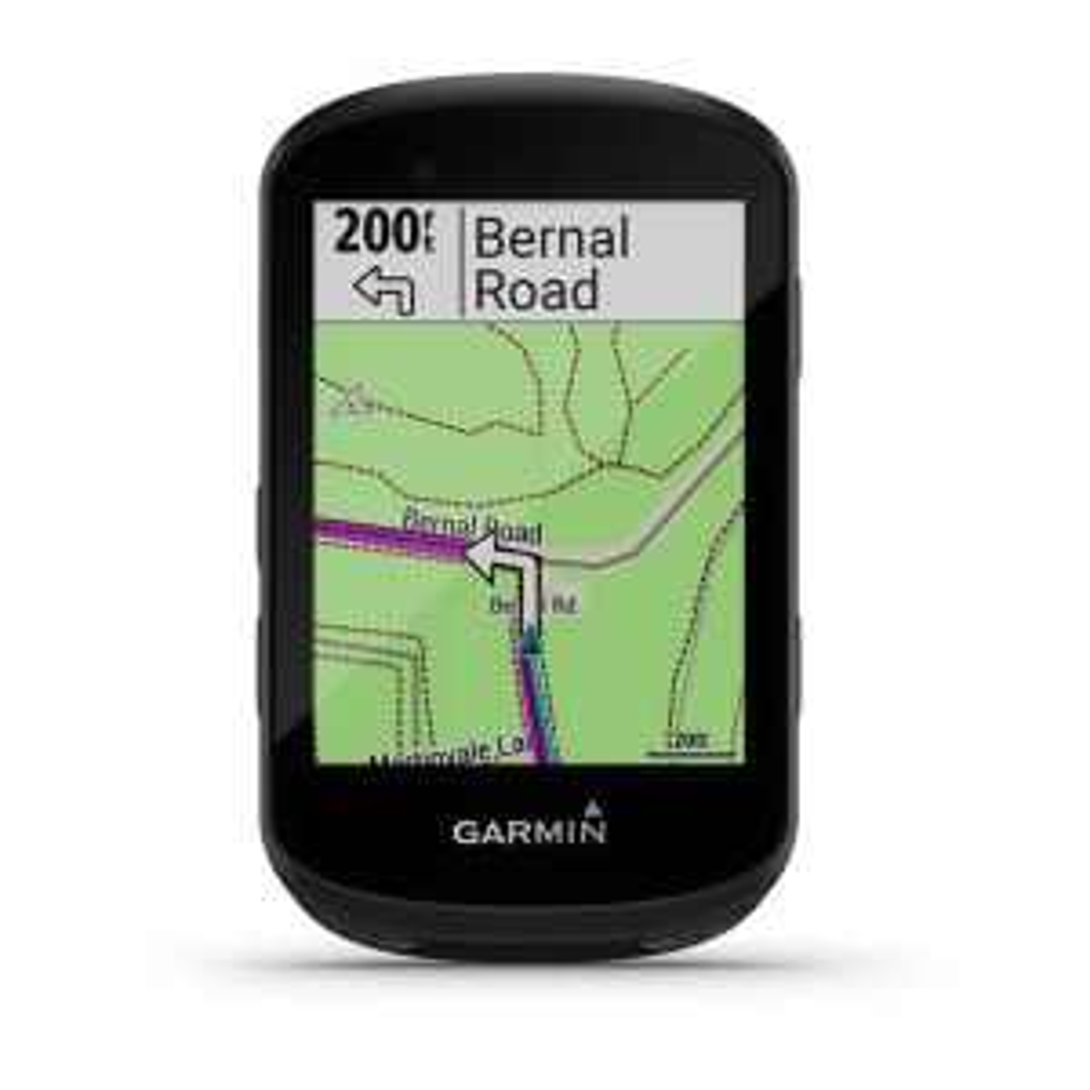 Edge 530 Garmin GPS-Radcomputer