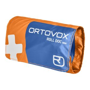 First Aid Roll Doc Mini Shocking Orange