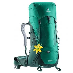 Aircontact Lite SL alpinegreen-forest 35 + 10 l