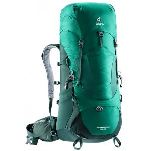 Aircontact Lite alpinegreen-forest 50 + 10 l